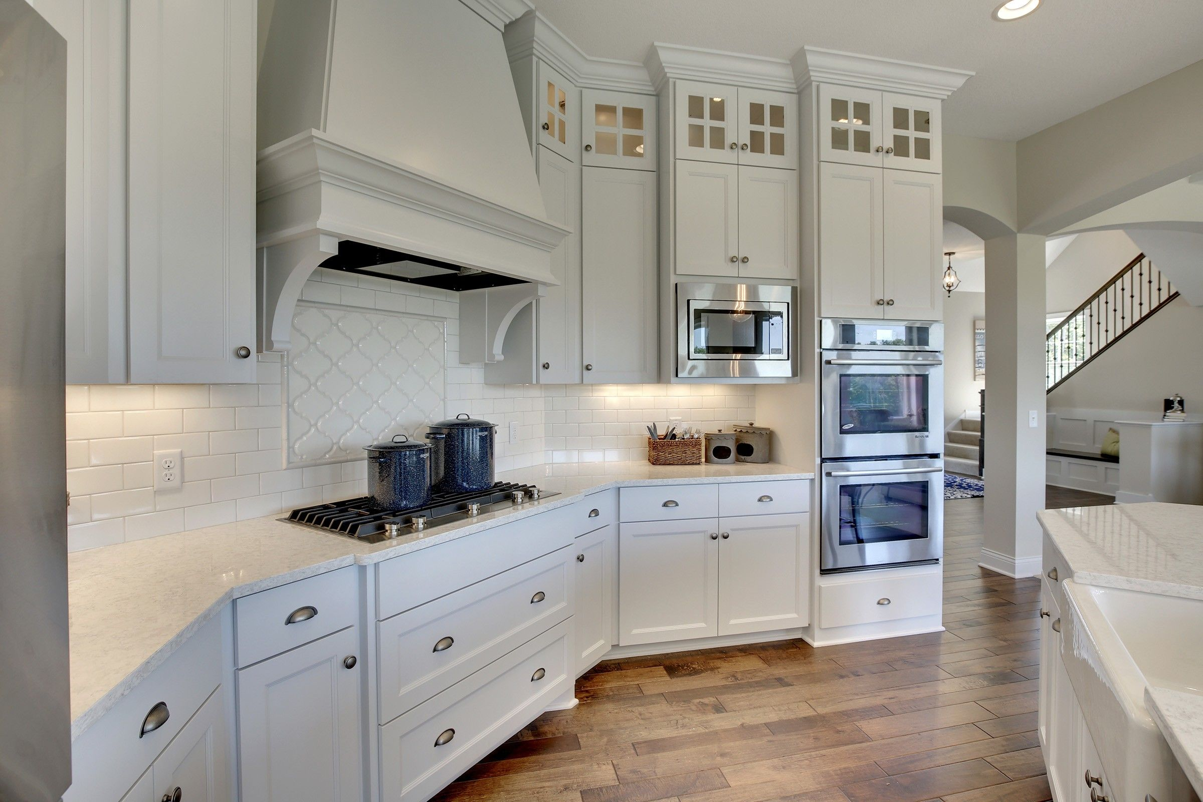 Image result for 10ft ceiling kitchen (With images ...