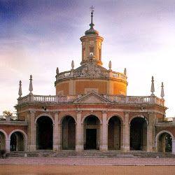 104.- Iglesia de San Antonio (Aranjuez)
