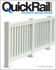 Best Quickrail Fypon Deck Railing Crown Molding Com Crown 400 x 300
