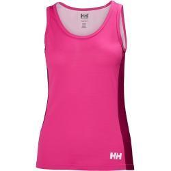 Photo of Helly Hansen Lifa Active Light Singlet Pink M