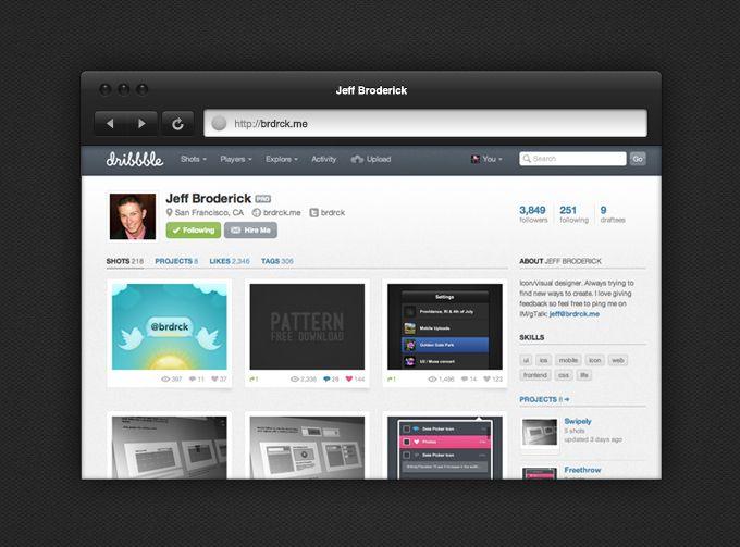 Free dark web browser