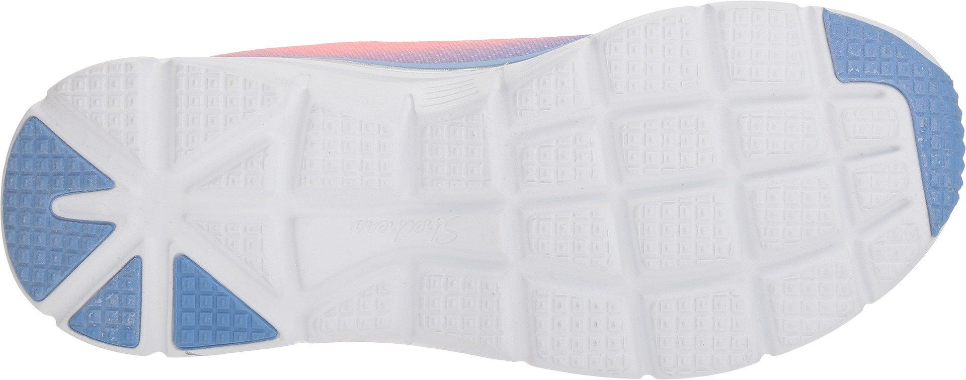 Skechers Womens Fashion Fit Build up Pink Lavender 6 B US