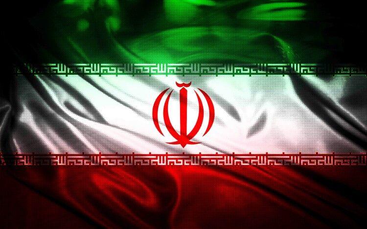 Iran S Flag Iran Iran Flag Cyber Attack