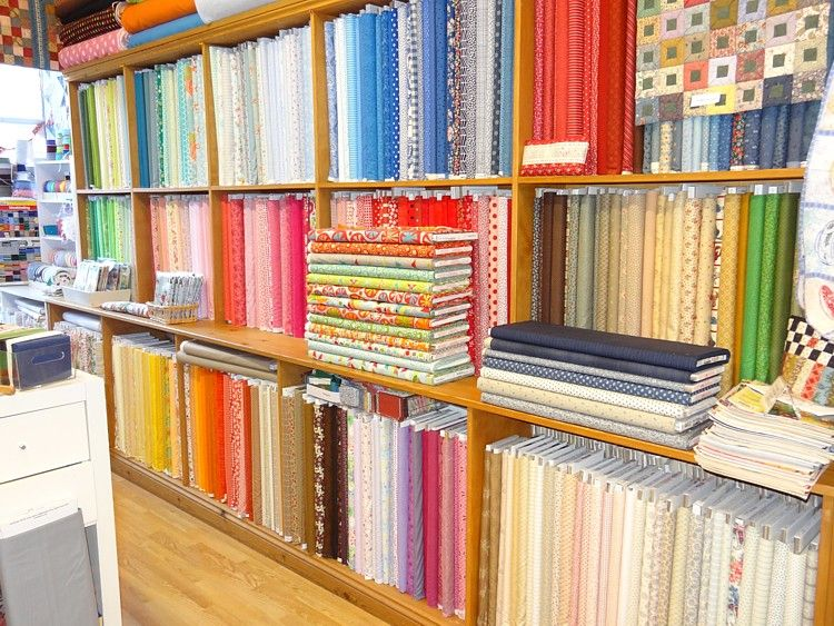 Welcome to Tikki Patchwork, a quilt fabric & haberdashery store ... : quilt fabric stores - Adamdwight.com