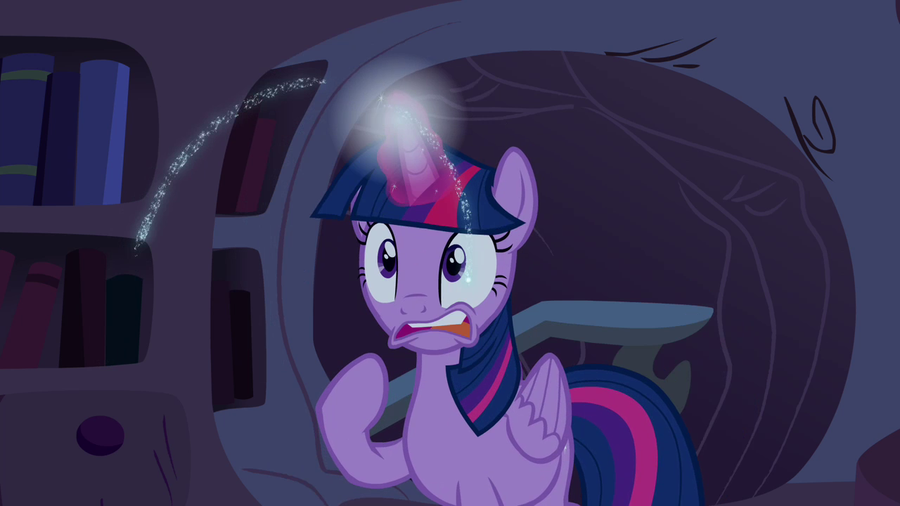 Equestria Daily: 100 Standout Facial Expressions From Season 4