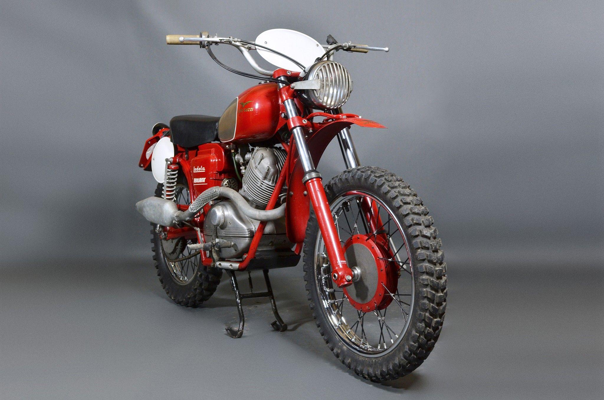 Moto Guzzi Stornello 125 Regolarita 1967 Con Immagini Moto