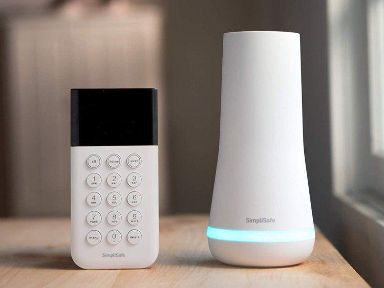 Pin by Buyesy on Home Security System in 2019 Wireless