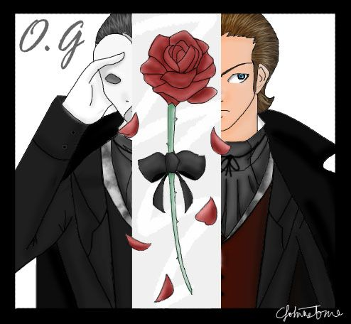 analysis of erik phantom of the Phantom of the opera analysis the phantom of the opera is a story considered one of the best broadway films of the nineteenth century the musical film originally written by andrew lloyd webber, presents the dark romantic musical story that awed the audience.