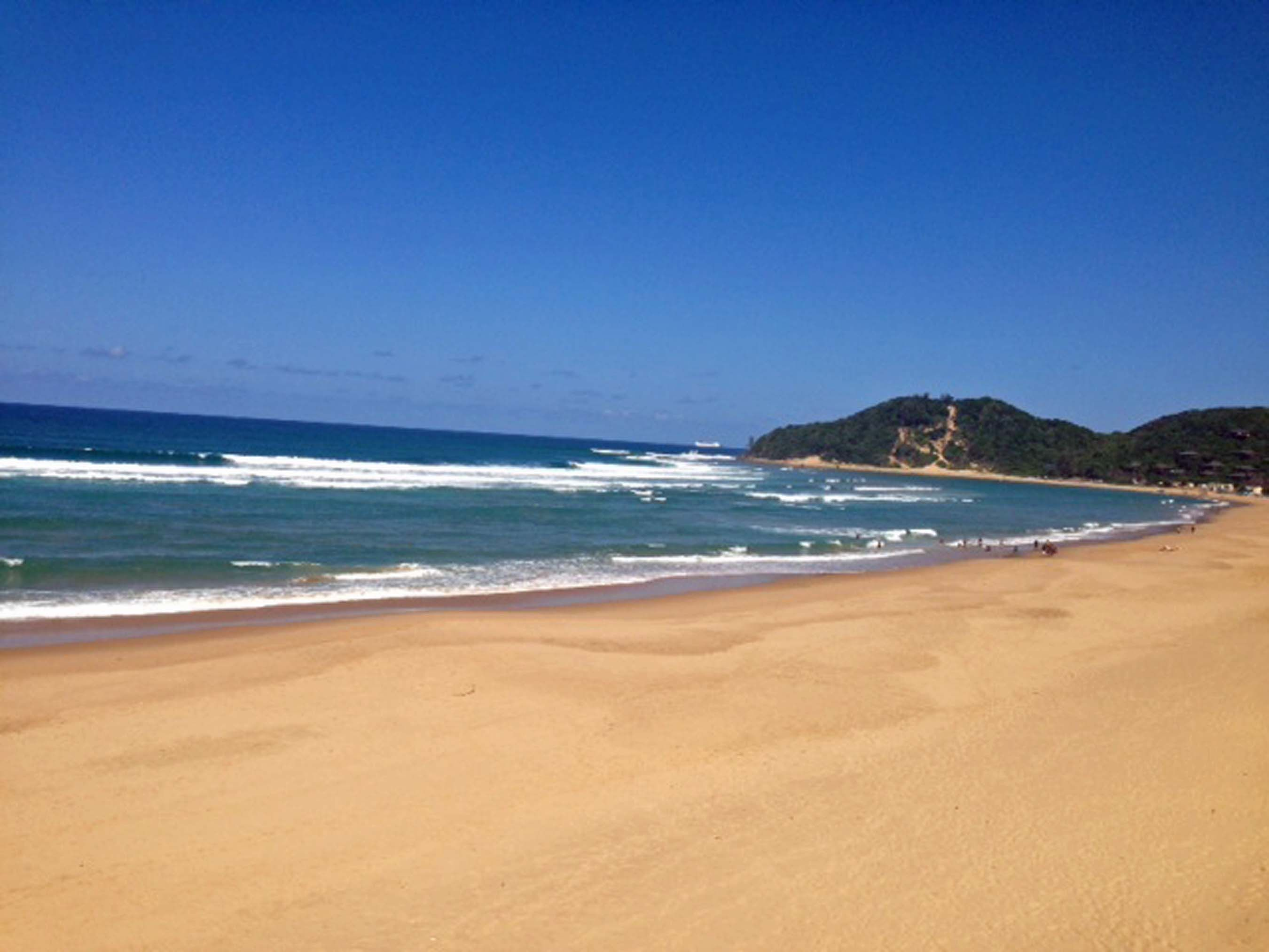 Imagine stepping from your Private Oceanfront Resort Accommodation, to be greeted by Cloudless Skies, Sparkling Turquoise Waters and White Sandy Beaches stretching to infinity. As a guest of Paraiso do Ouro Resort, this image of Paradise becomes your daily reality. For any other or further information please email res@paraiso.co.za or contact Diane on +27 (0) 72 144 2483.