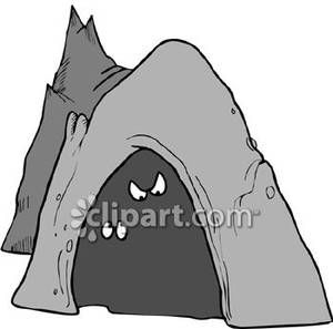 cave with eyes google search bingo pinterest royalty free rh pinterest com clip art caveman clip art covered wagon