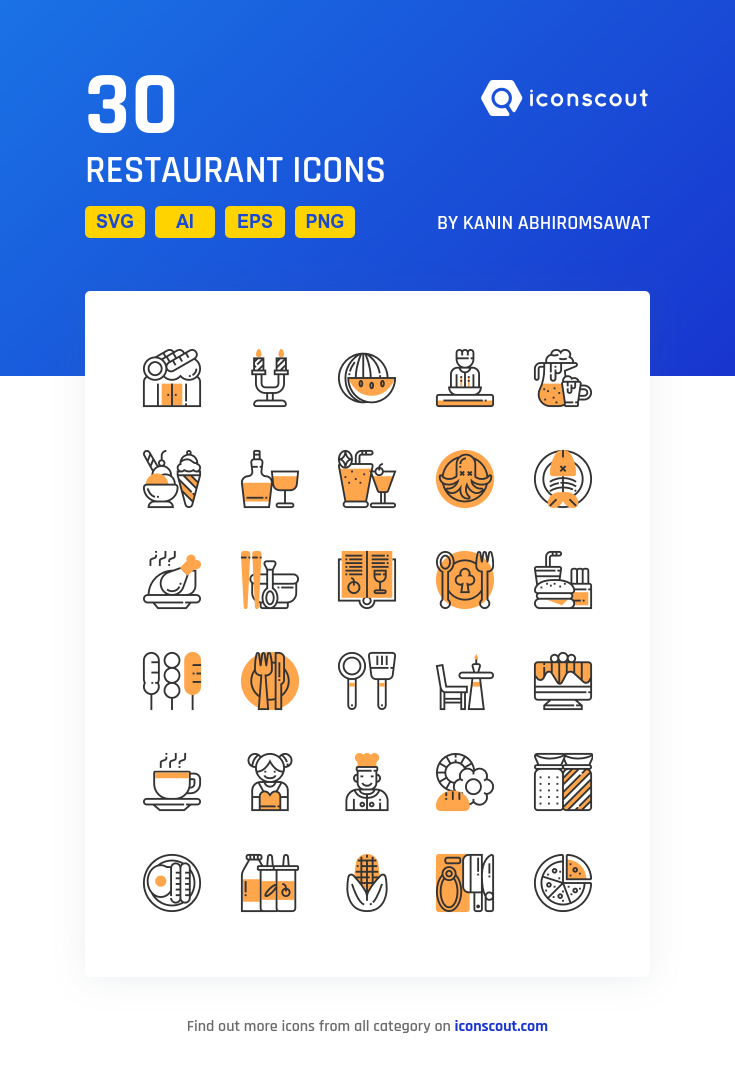 Download Restaurant Icon Pack Available In Svg Png Eps Ai Icon Fonts Icon Pack Technology Icon Education Icon