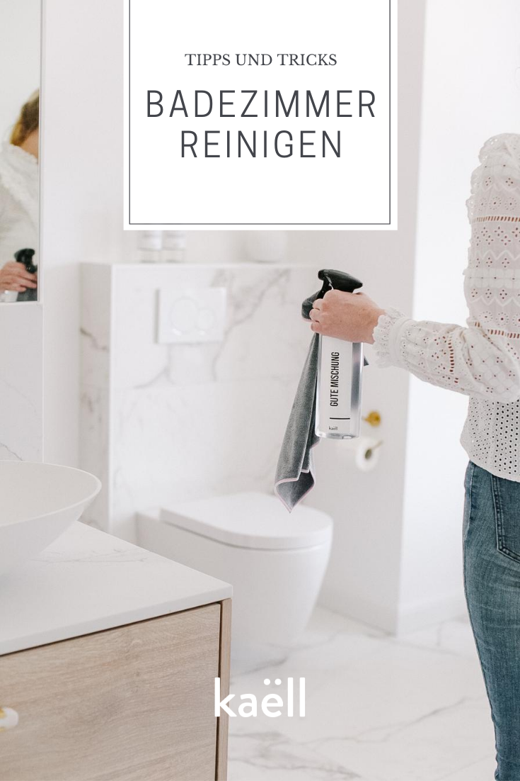 Badezimmer Schnell Putzen So Reinigst Du Dein Badezimmer Mit Naturlichen Mitteln In 2020 Badezimmer Badezimmer Reinigen Naturliche Reiniger