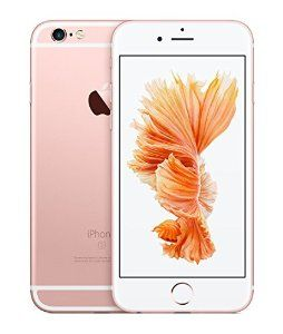 Iphone 6s Rose Gold 16gb Brand New Sealed Factory Unlocked Price 502 00 Free Uk Delivery Mit Bildern Apple Iphone 6s Plus Iphone Apple Iphone