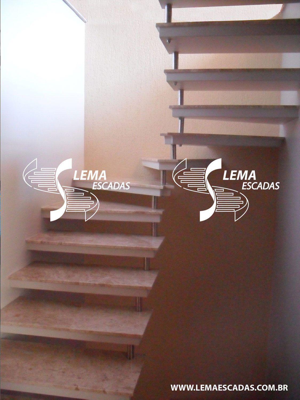 ATICOS | Lema Escadas