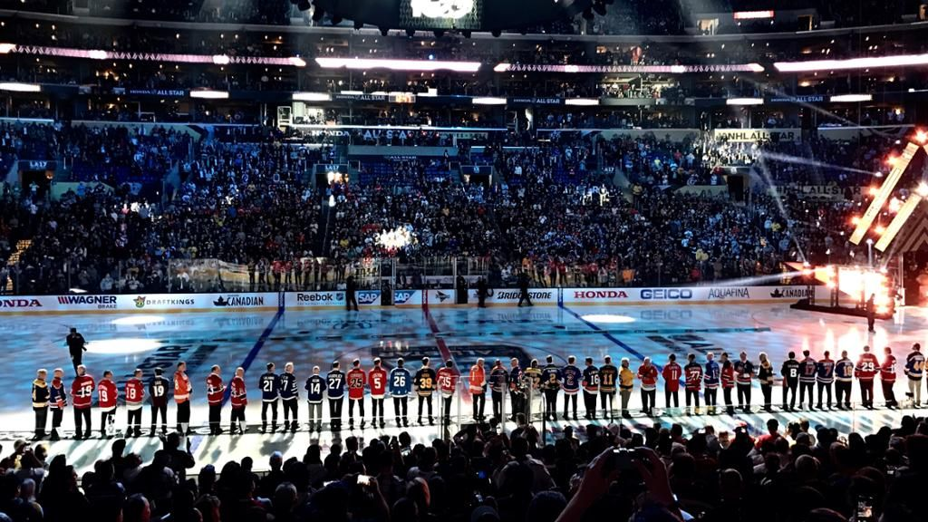 Watch NHL AllStar Game Live Stream Online Nhl all star