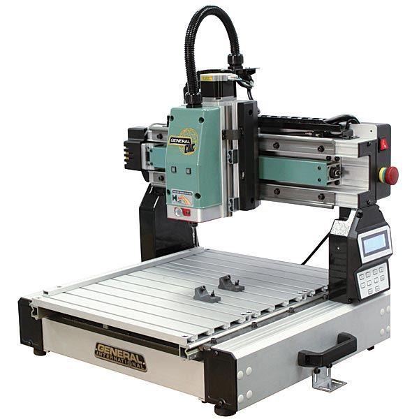 i carver cnc machine