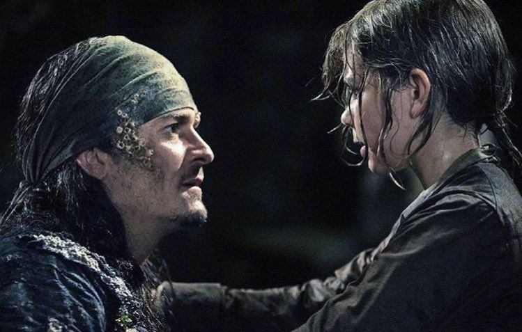 Pirates Of The Caribbean Dead Men Tell No Tales Will Turner Pirates Of The Caribbean Dead Men Tell No Tales On Blu Ray Pirates Of The Caribbean Ride Movie Pirates