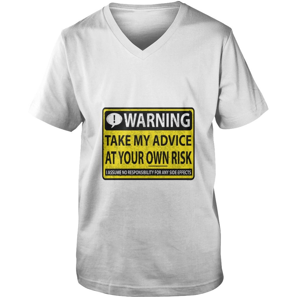 At your own risk mens premium tshirt gift ideas popular