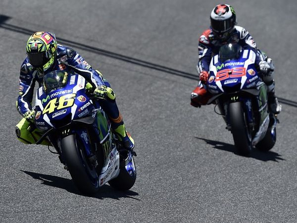 Lorenzo Akan Tinggalkan Yamaha Setelah Sembilan Tahun Di Akhir Musim
