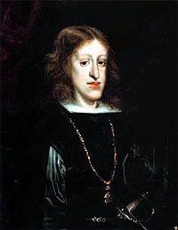 <합스부르크 왕가 유전병 주걱턱의 휼륭한 모범사례 1 카를로스 2세의 초상>    신성로마제국뿐만이 아니라 스페인의 왕가까지 차지함으로써당시 유럽의 강력한 왕가중 하나였던 합스부르크 가문은 자신들의 순수혈통을 지키기 위하여 근친혼을 하는 경우가 많았고 이는 자연히 유전병으로 이어지게 되었다. 합스부르크가의 대표적인 유전병은 바로 주걱턱이었다.      합스부르크가의 주걱턱은 유명하여 일명 합스부르크 립이라는 용어까지도 존재하였다.