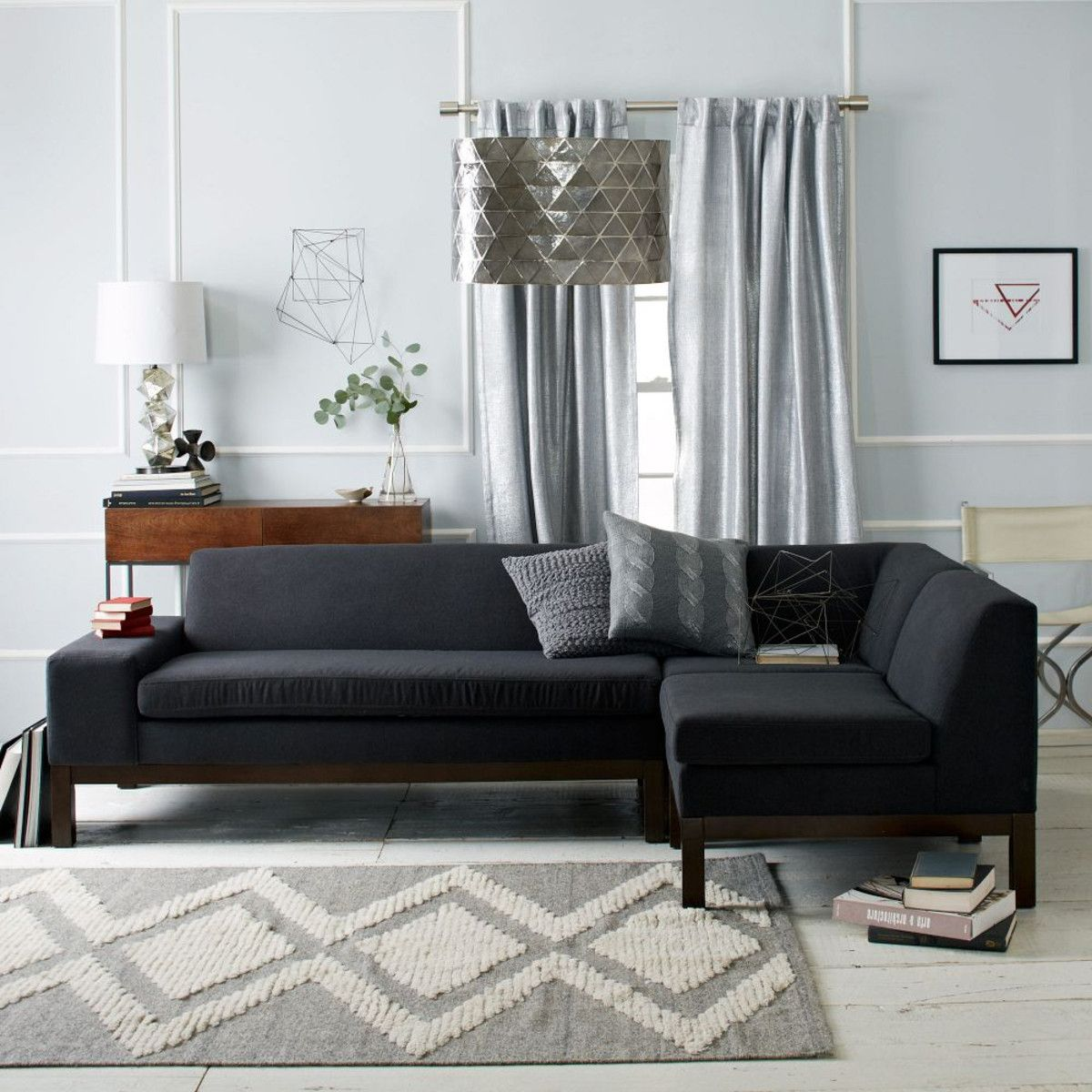 Design Your Own Living Room Furniture Build Your Own  Lorimer Sectional  Living Room  Pinterest
