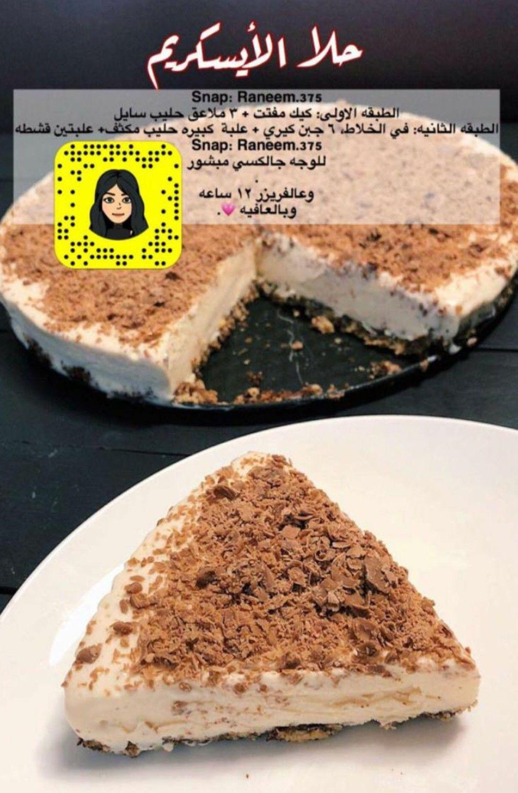 Pin By Mostafa Magdy On حلويات Food Drinks Dessert Yummy Food Dessert Food Videos Desserts