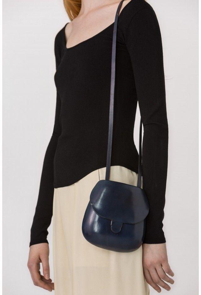 cartridge bag - Lemaire online shop