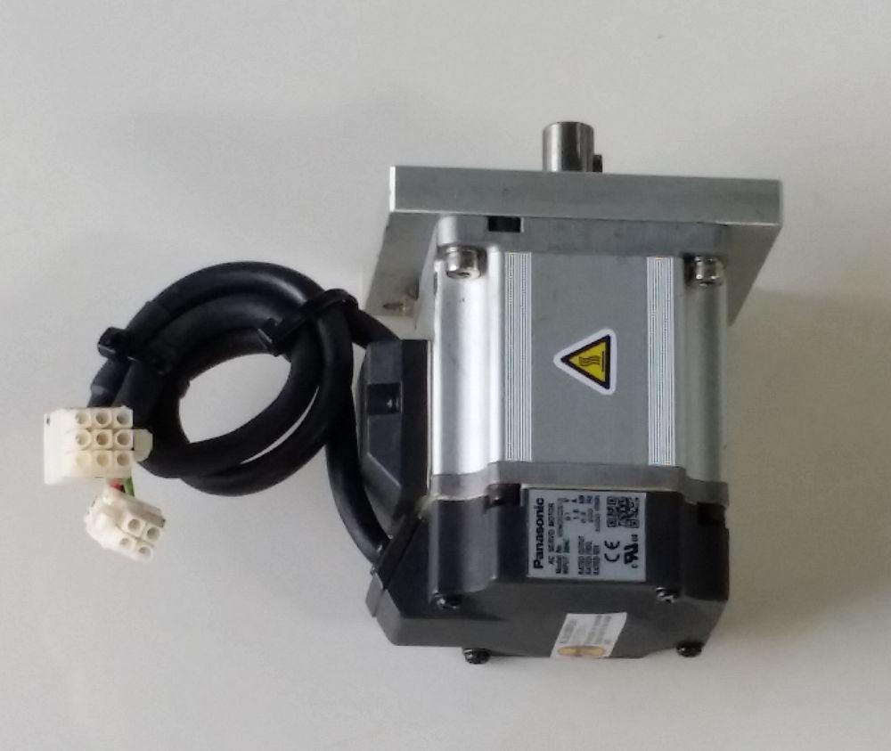 Details about Panasonic, Used / MSMD022S1S / AC Servo Motor 200W