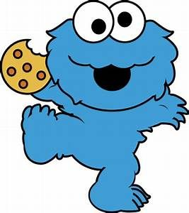 photo about Cookie Monster Printable named elmo and cookie monster printable - Yahoo Impression Look