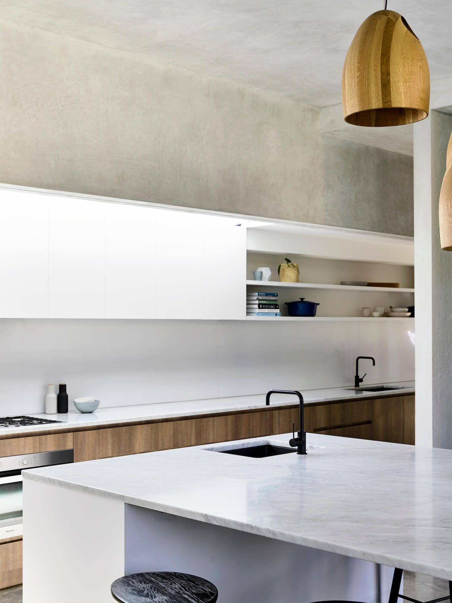 Hawthorn House by Heartly   House, Kitchens and Space kitchen
