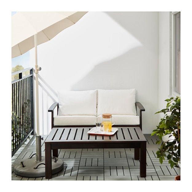 Ikea Patio Furniture And Decor