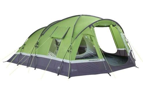 Hi Gear Voyager Elite 6 Family Tent  sc 1 st  Pinterest & Hi Gear Voyager Elite 6 Family Tent | camping | Pinterest | Tents