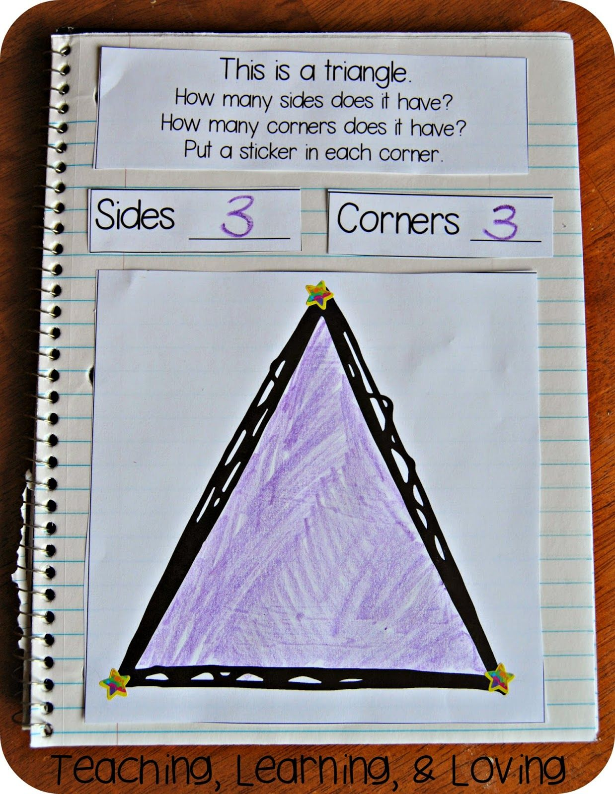 Interactive Math Journals for Pre-K | Teaching little learners- Pre ...