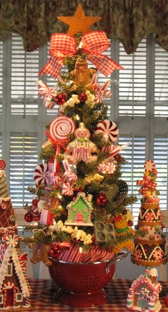 Gingerbread  Sweets Christmas is my favorite Pinterest