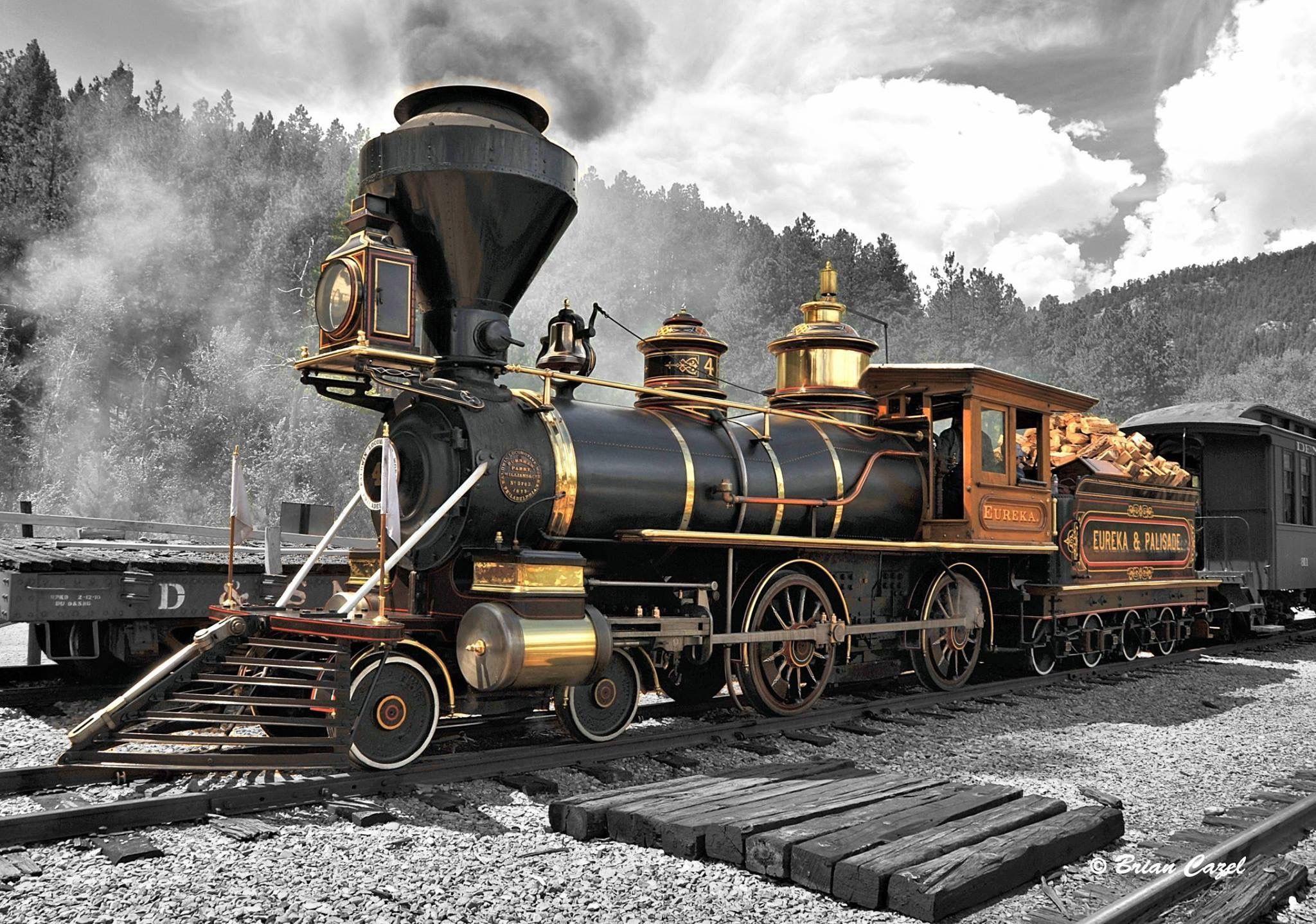 связать много фотографии старых паровозов техники, материалы ландшафтные