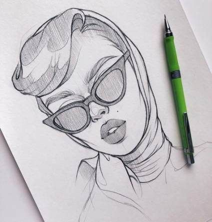 31 Meilleures idées pour dessiner des artistes d'art de croquis #sketchart 31 Meilleures idées pour dessiner des artistes d'art de croquis #drawing