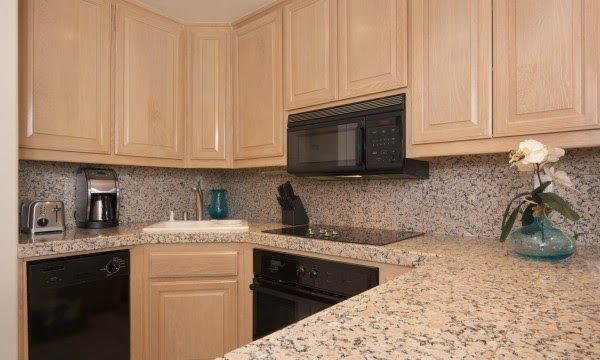 How To Strip Wood Stain From Kitchen Cabinets di 2020