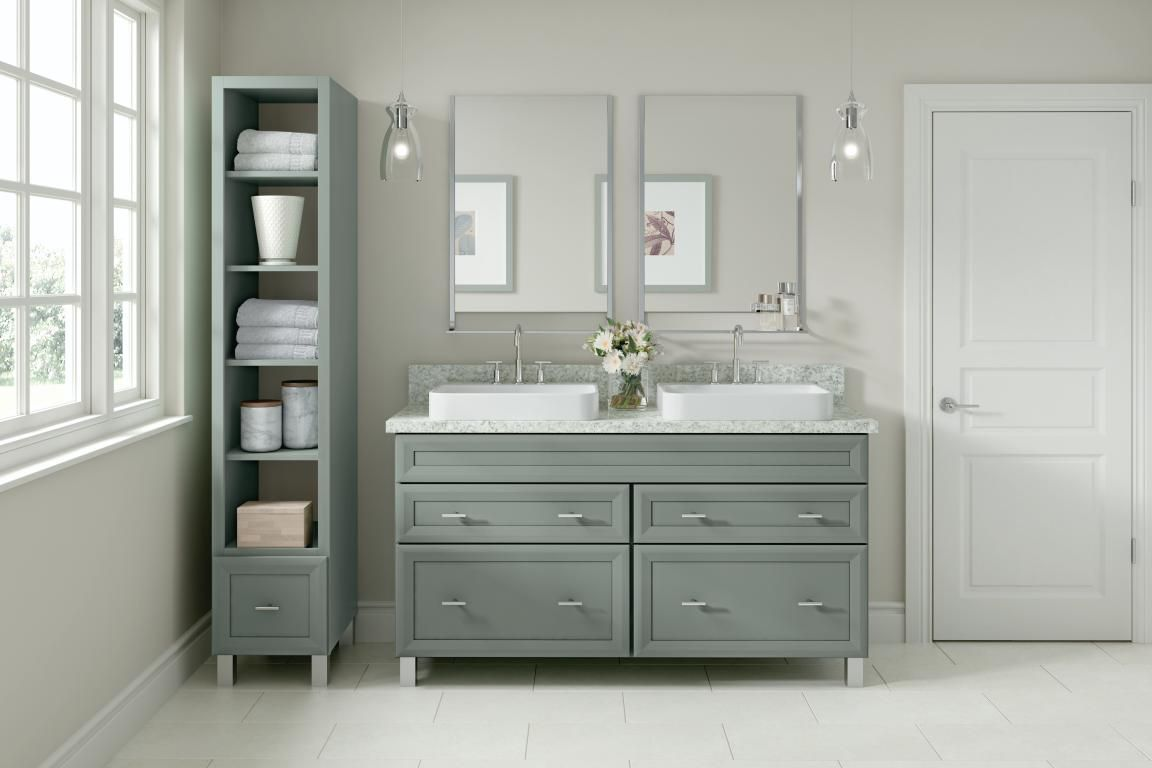 Diamond cabinets door styles finishes and specifications - Diamond Intrigue Maris Maple Retreat