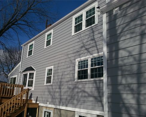 Replacement Windows Composite Siding In Framingham Ma 01701 Siding Composite Siding Beautiful Homes