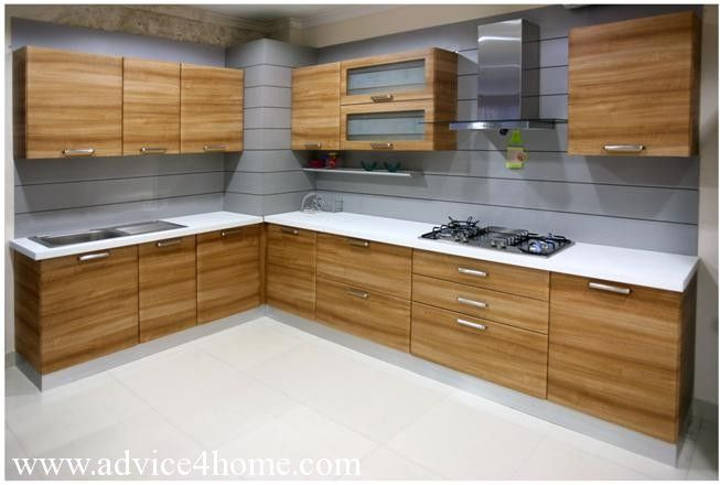 Superieur Latest Kitchen Designs Design Shape India For Small Space Beautiful Homes
