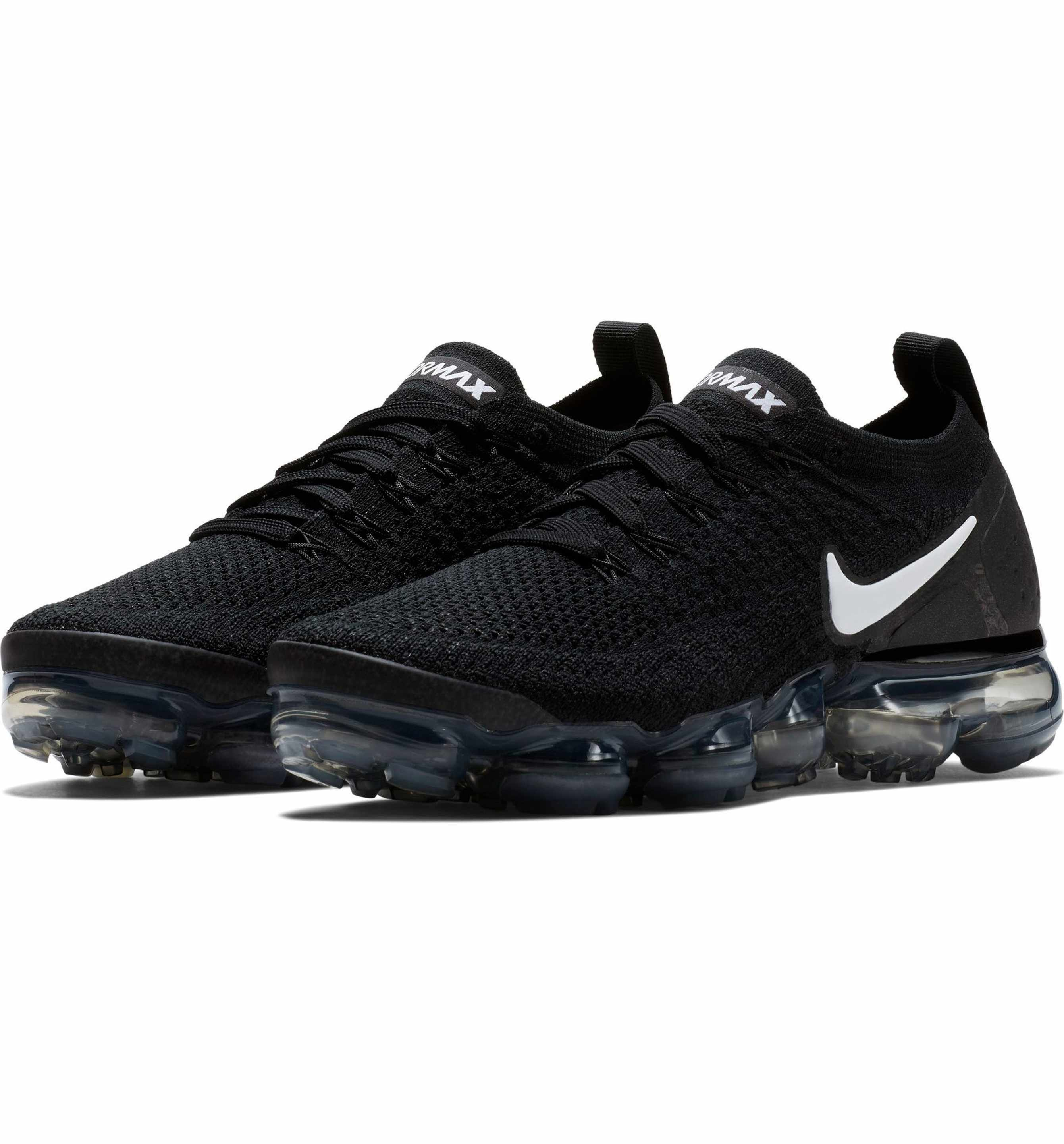 90112ca97591a Main Image - Nike Air VaporMax Flyknit 2 Running Shoe (Women)