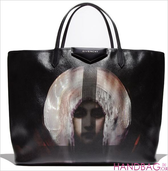Givenchy-Antigona-Madonna-Print-Large-Shopper-Bag  36132a54d0a1d