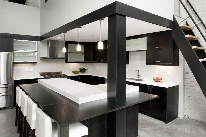 Delin Boiler Room By Stack + Co.