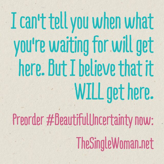 Order the new book from Mandy Hale now at TheSingleWoman.net