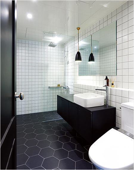 Pin by Dave on Salle de bain Pinterest Tile flooring