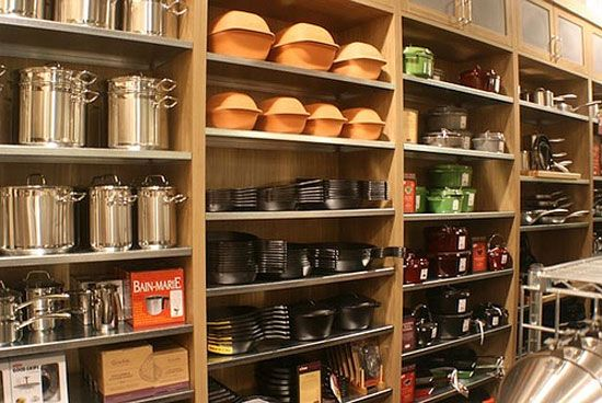 Kitchen Store Design Prepossessing Store Locator  Cooking Cookware Bakeware Cutlery Recipes And Design Inspiration
