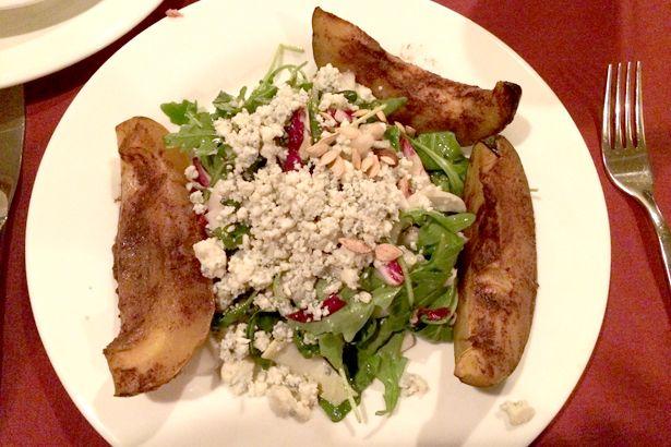 Pier 701 Piermont Hudson Valley Restaurant Week