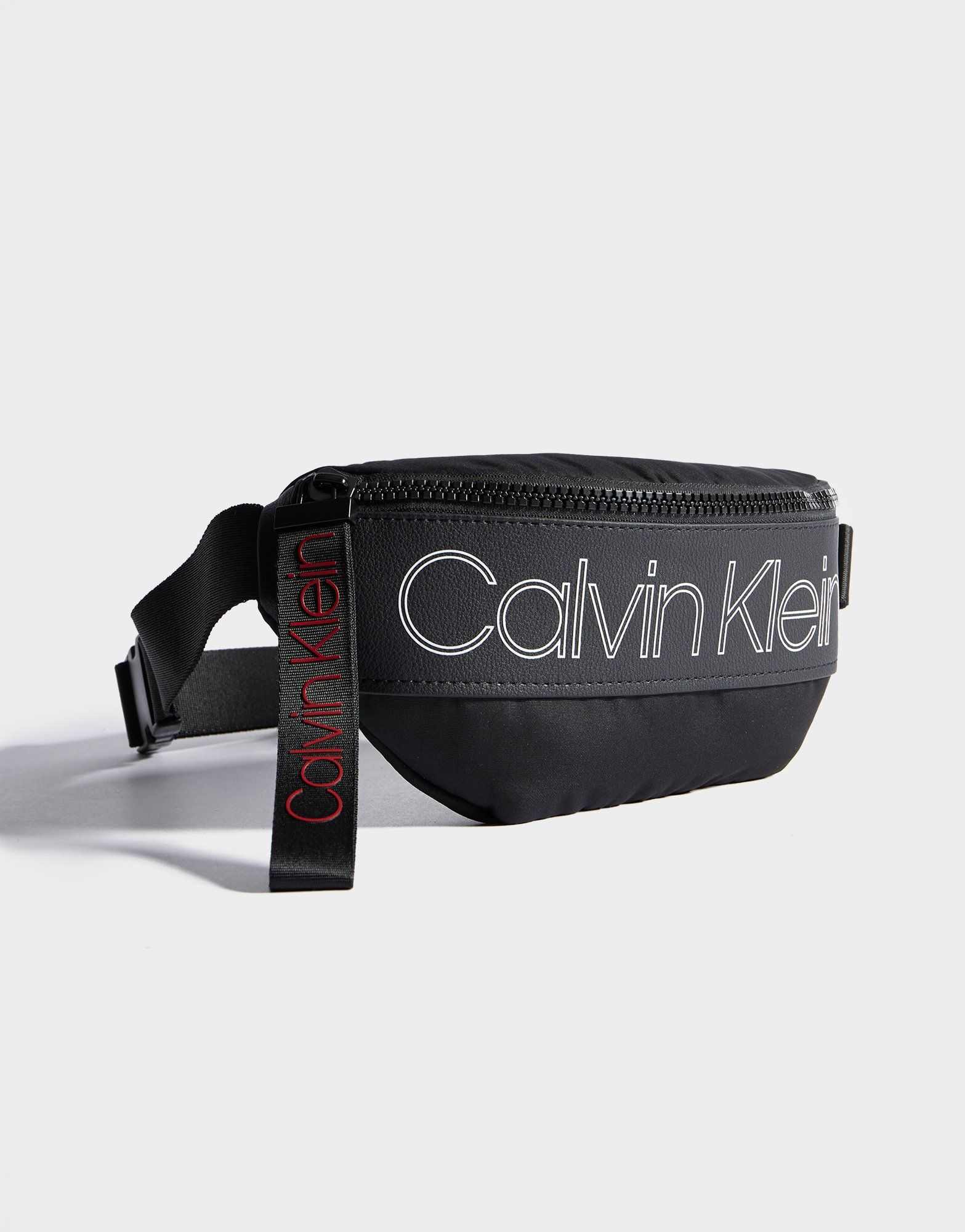 2cb5f16c751 Calvin Klein Logo Waist Bag - Shop online for Calvin Klein Logo Waist Bag  with JD