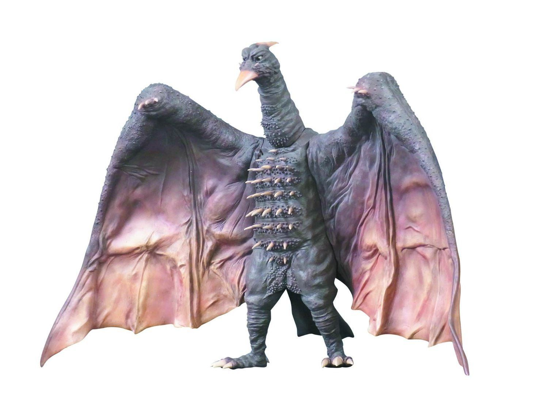 Godzilla Kaiju 12 Vinyl Figure Series Rodan