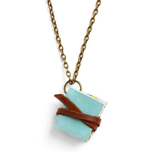 Shelf Life Necklace